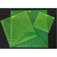 """Quilters Haven Square Ups2"""" to 13"""" - Product Image"""