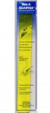 Add A-Quarter Ruler 12 in - Product Image