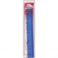 Add 3/8 Ruler  12 in. - Product Image