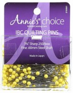 Annie's ChoiceQuilting Pins - Product Image