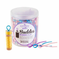 The Gypsy Quilter Bobbin Buddies - Product Image