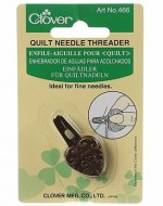 Clover Quilting Needle Threader - Product Image
