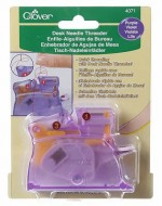 Clover Auto Threader Purple - Product Image
