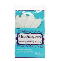 Machingers Quilting Gloves - Product Image