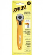 Olfa 28mm Quick Change Rotary Cutter - Product Image