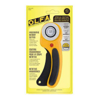 Olfa 45mm Ergonomic Cutter - Product Image