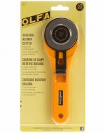 Olfa 60 mm Rotary Cutter - Product Image
