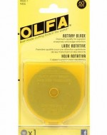 Olfa 60mm Rotary Blade - Product Image