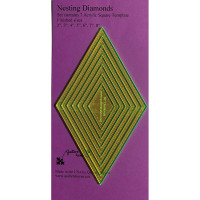 Quilters HavenNesting Diamonds - Product Image