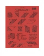 Quilters Strip Tickets Instructions for Bias - Product Image