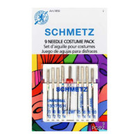 Schmetz 9 NeedleCostume and Cosplay Pack - Product Image