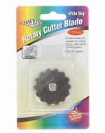 Skip 45mmRotary Cutting Blade - Wide - Product Image