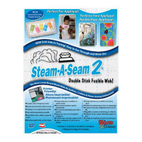 Steam A Seam 29 x 12 - Product Image