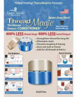 Thread Magic - Round - Product Image