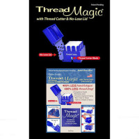 Thread Magic Squarewith Cutter - Product Image