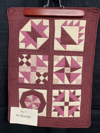 Wall Hanging 3Made in 1989 - Product Image