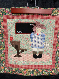 Wall Hanging 6Made in the 1990's - Product Image