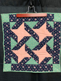 Wall Hanging 7Made in 1993 - Product Image