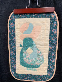 Wall Hanging 8Made in the 1990's - Product Image